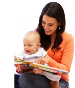 mom_reading